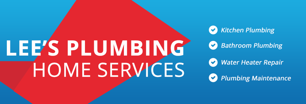 Lee's Plumbing Home Services